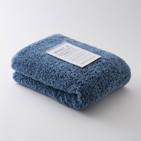 THE TOWEL for LADIES 箱なし