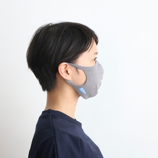 【WEB限定】【5枚セット メール便発送商品】TO&FRO ALL seasons COOL MASK M