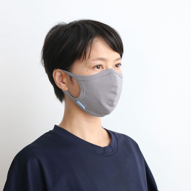【WEB限定】TO&FRO ALL seasons COOL MASK M