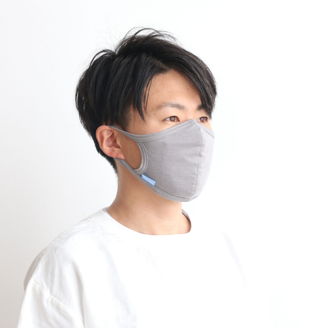 【WEB限定】TO&FRO ALL seasons COOL MASK L