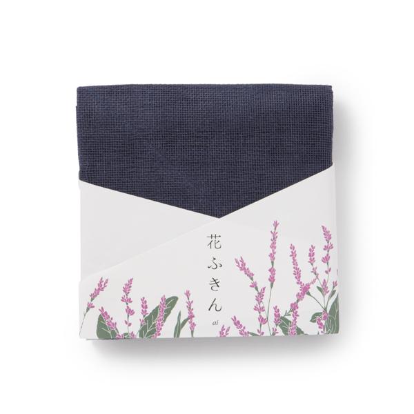 【直営限定】20色の花ふきん