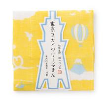 東京スカイツリーふきん