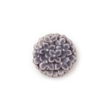 菓子木型の福よせ箸置き 紫陽花