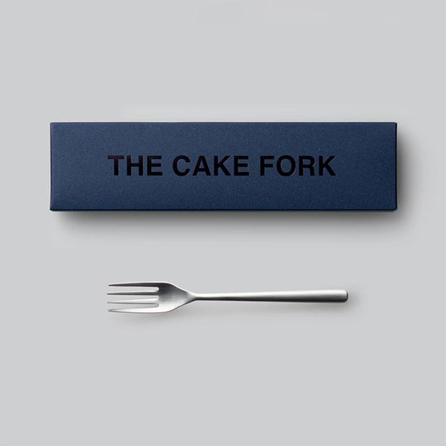 THE CAKE FORK Gift box