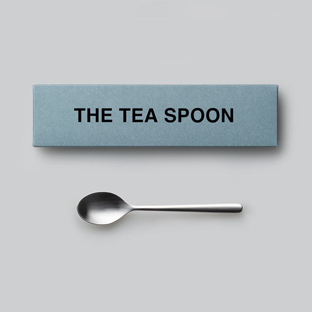 THE TEA SPOON Gift box