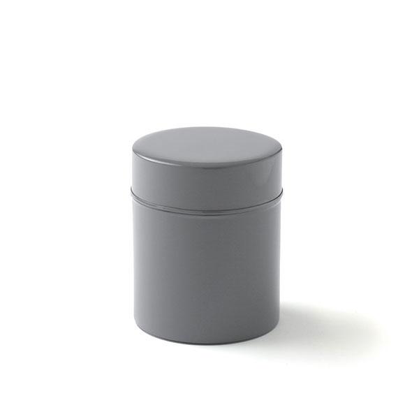 ブリキ缶 小