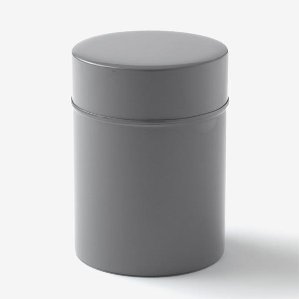 ブリキ缶 大
