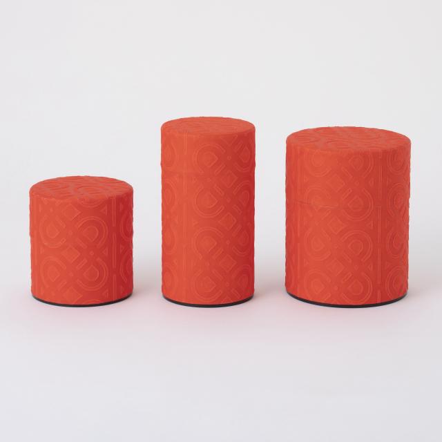 山次製紙所 series 茶缶 小
