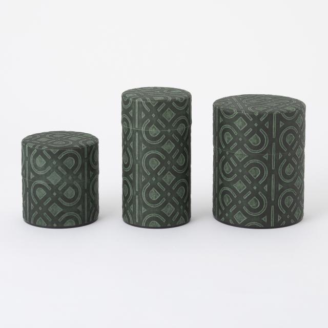 山次製紙所 series 茶缶 中