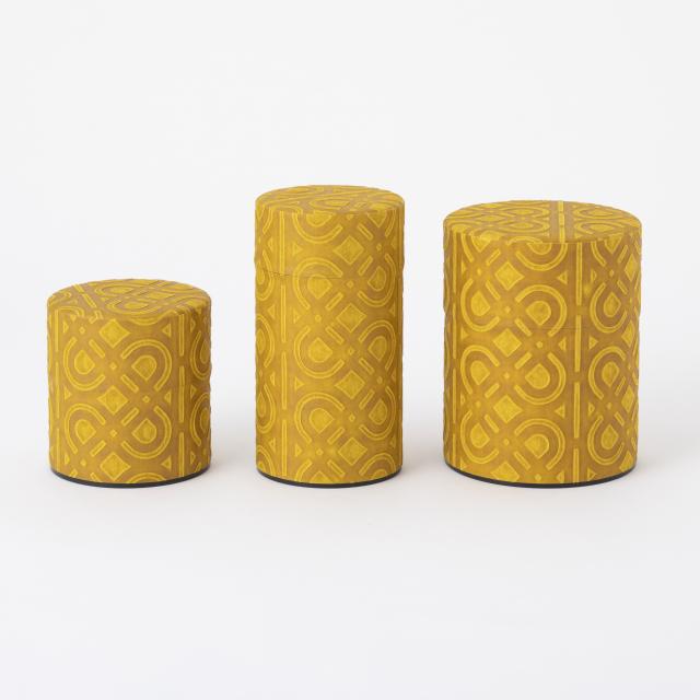 山次製紙所 series 茶缶