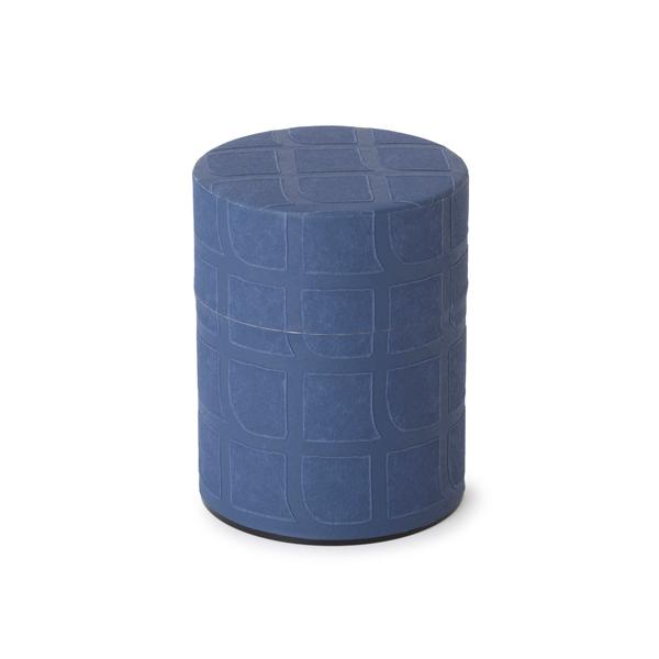 手漉き浮き紙缶