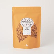 焙じ柿の葉茶 ティーバッグ
