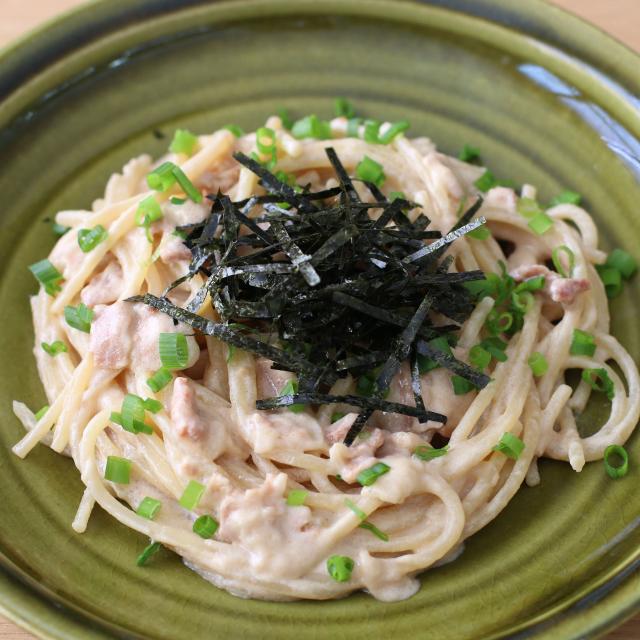 素麺のための鶏塩レモン/豚肉ごま豆乳/花椒肉みそ/唐辛子豚タケノコ