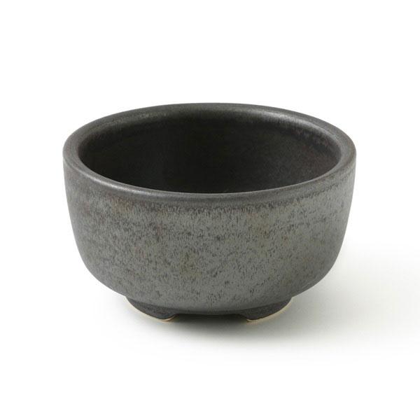 信楽丸鉢 5号
