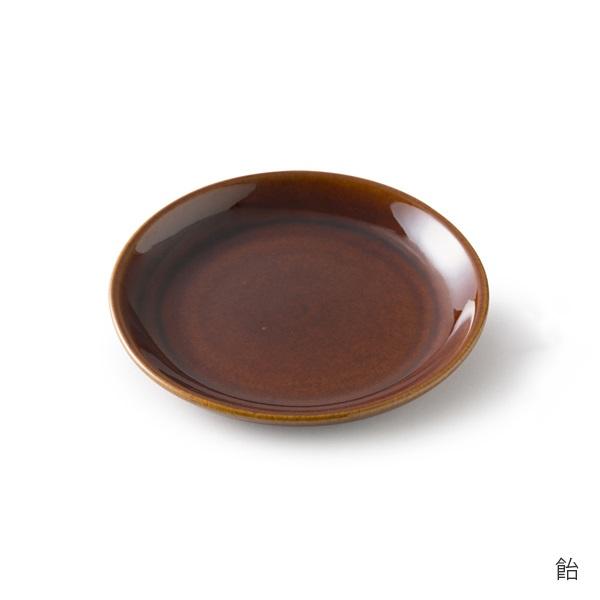 信楽丸鉢 3号用 鉢皿