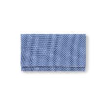 206 刺子織 浅葱