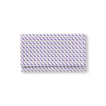 207 播州織 L字紫