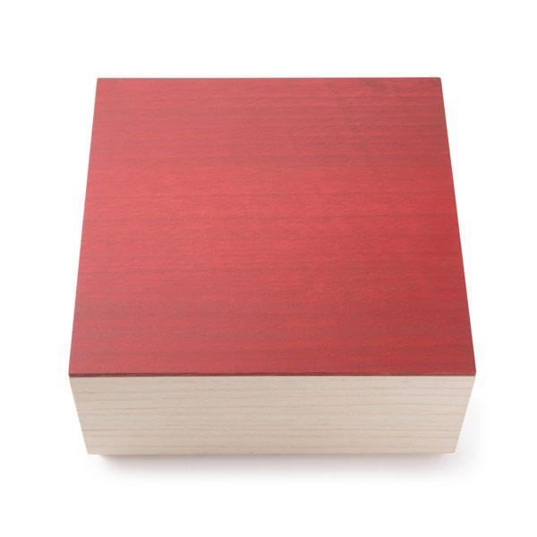 茶論 茶道具箱 塗蓋 一枚 拭き漆