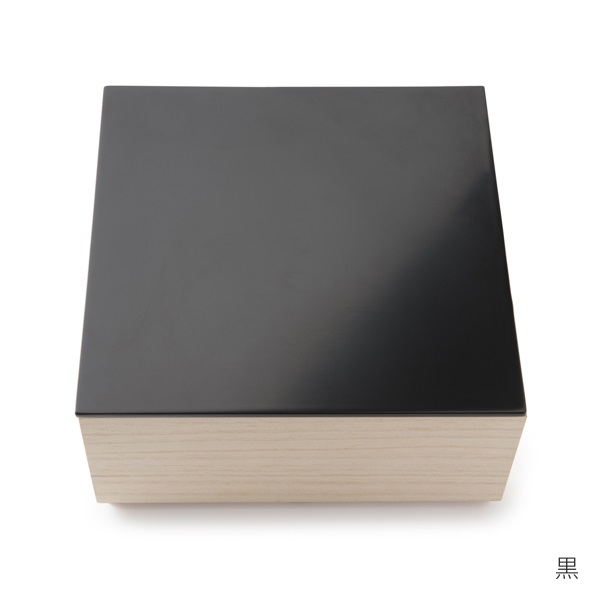 茶論 茶道具箱 塗蓋 一枚 真塗