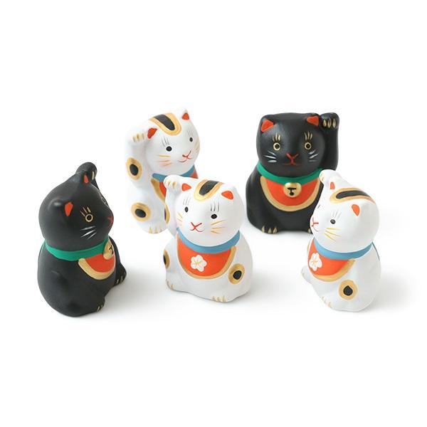福招き猫みくじ(25個箱入り 送料無料)