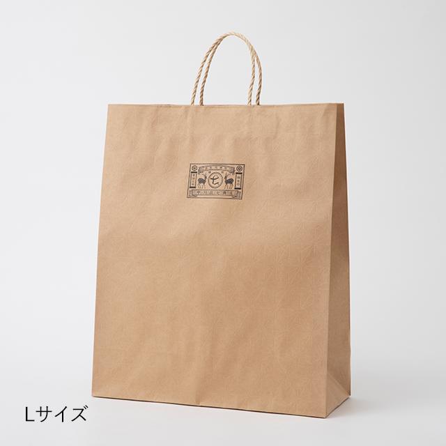 紙製手提げ袋