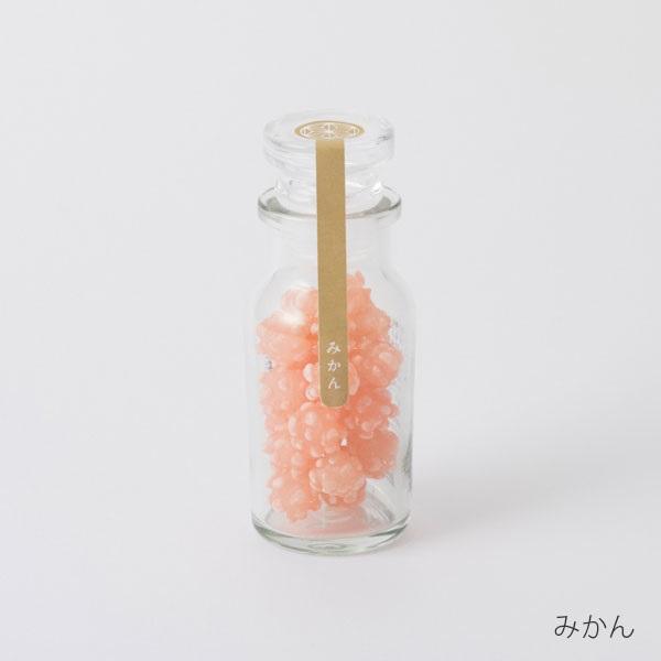 お手ふきん ひといろ・花束ふきん・瓶入り糖花