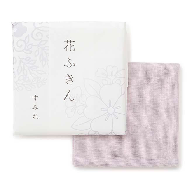 遊 中川 花ふきん 6枚セット(箱入り)