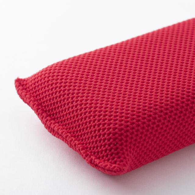 花束ふきん・食器の水切り吸水マット 赤・植物からできたキッチンソープ・鹿の子編みのキッチンスポンジ 赤・THE COOKING PAPER WHITE