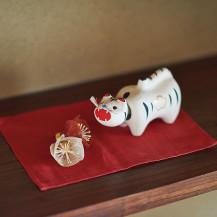 【予約商品・WEB限定】正月のしつらい 梅【10/27~順次発送予定】