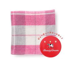 【WEB限定セット】カウブランド 赤箱ビューティークリーム・motta026